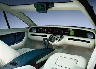 Mercedes SCL 600