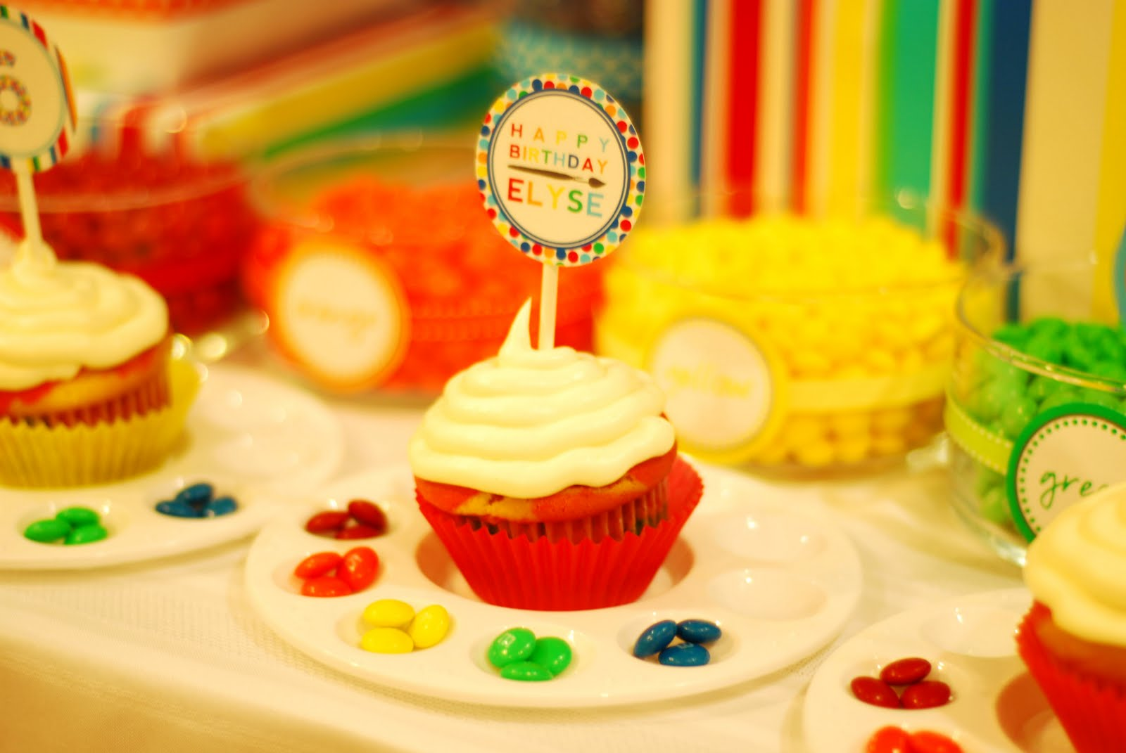 Arts and crafts party ideas - Arts And Crafts Party Ideas 44