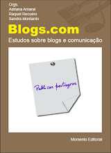 Estudo sobre blogs