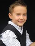 Grandkid #1, Tanner