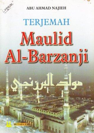 Sumber Gambar: Biografi Pengarang Kitab Maulid Barzanji (Syaikh Ja'far
