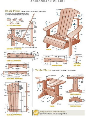 woodworking books & magazines: 4 Woodworking Plans