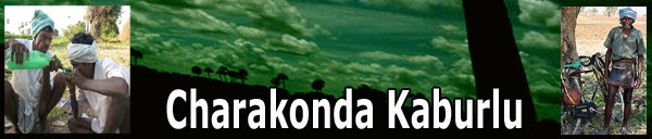 Charakonda Kaburlu