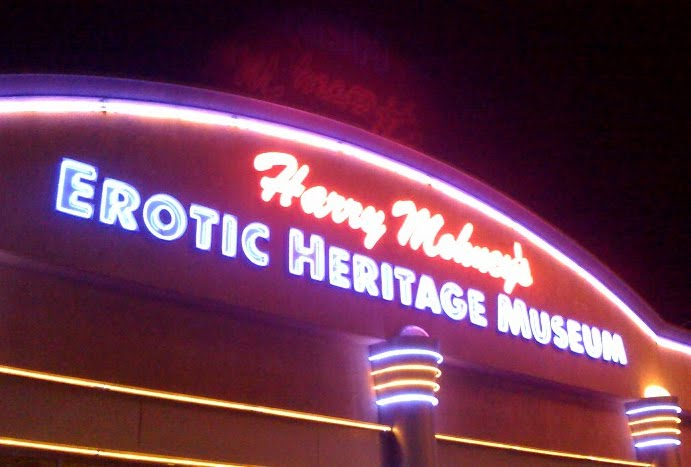 Museums in Las Vegas can be exciting places to explore all different sides ...
