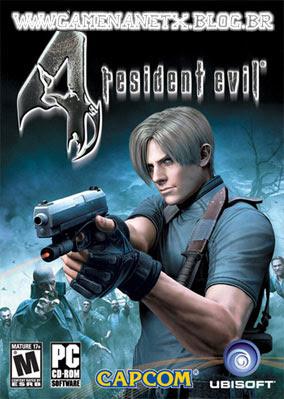 RESIDENT EVIL 4 Resident_evil_4_pc