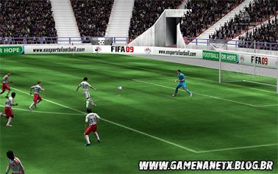 FIFA SOCCER 09 - PC - COMPLETO [FIFA 2009] Fifa091