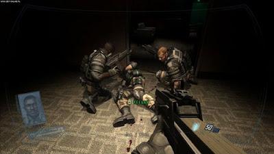 [PC - Game]FEAR 2 PROJECT ORIGIN Fear2