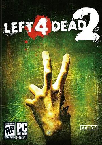 LEFT 4 DEAD 2 - PC - CRACK - NO STEAM - MEGAUPLOAD - RAPIDSHARE 5d3dt
