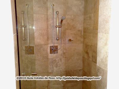Guia hoteles de paso df cdmx motel real las fuentes en for Puertas para regadera