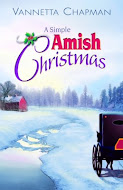 """A Simple Amish Christmas"" by Vannetta Chapman"