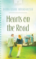 """Hearts on the Road"" by Diana Brandmeyer"