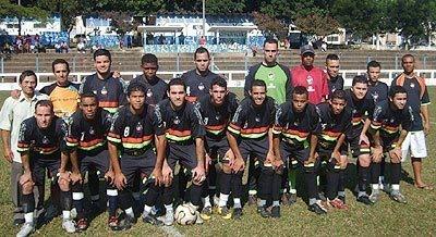 *CAMPEONATO MUNICIPAL 2008