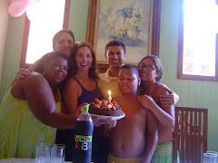 """feliz aniversário envelheço na """"cidade""""..."""