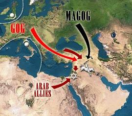 LA GUERRA DE GOG Y MAGOG