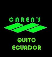 CARENS CASA DEPORTIVA QUITO