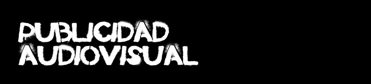 Publicidad Audiovisual (Optativa)