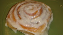 Favorite Cinnamon Roll Recipe