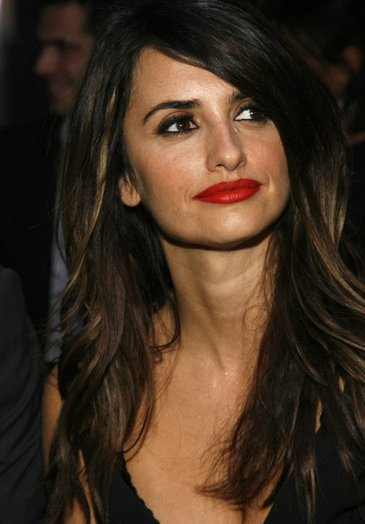 penelope cruz makeup. penelope cruz makeup. model