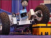 robot coal mine 2
