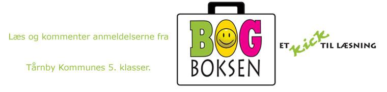 Bogboksen
