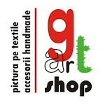gArt Shop