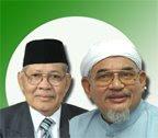 Dato Seri Azizan Abd Razak MB