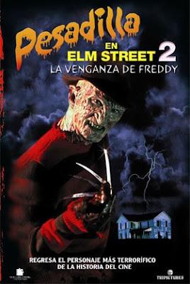 Freddy Krueger 2 (1985) [DvDrip] [Latino] [1 Link]