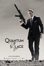Welcome to the first chilean James Bond fansite on the net...news, backstage and more..since 2008