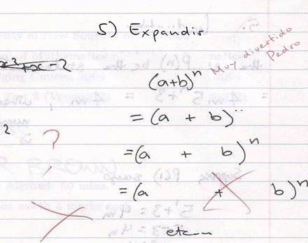 Cosas Graciosas Examen3