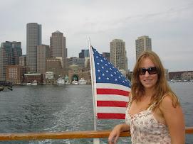 BOSTON - sem palavras