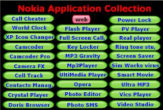asifapps 1ক্লিকে ডাউনলোড করুন Nokia mobile Software 2nd edition
