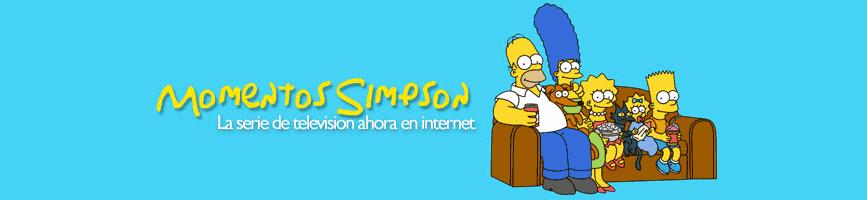 Momentos Simpson