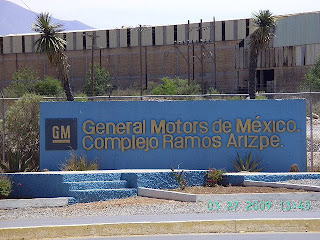 Moldservices Gm Saltillo San Luispotosi Silao In Mexico