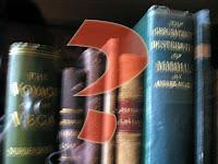 Теперь эти книжки больше не пригодятся?..