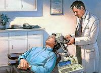 Раньше таким методом лечили совсем другие заболевания...