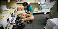 После того, как учебники разойдутся по школам, они обязательно окажутся в свободной продаже
