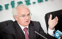 Министр образования и науки Украины Иван Вакарчук