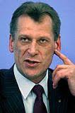 Павел Брониславович Полянский, заместитель министра образования и науки Украины
