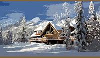 Погода на каникулах обещает быть настоящей зимней