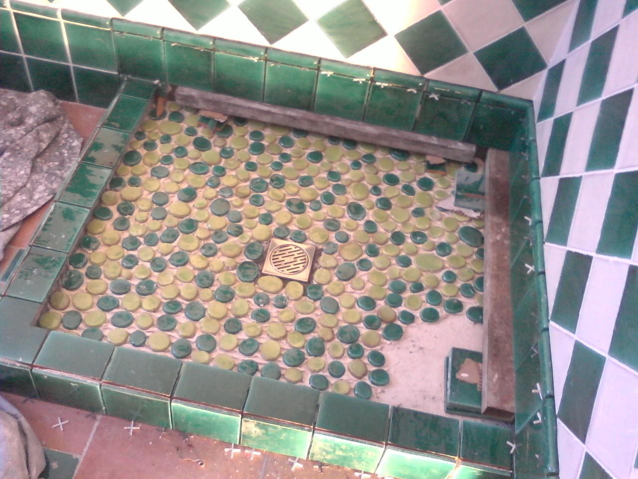 Azulejos Baño Granada: de ducha( 2 FOTOS ) GRANADA