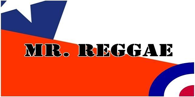 Mr. Reggae