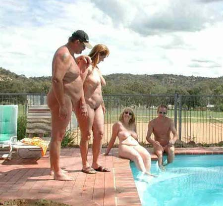 family naturists videos