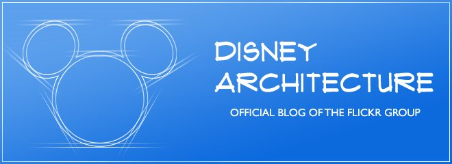 Disney Architecture