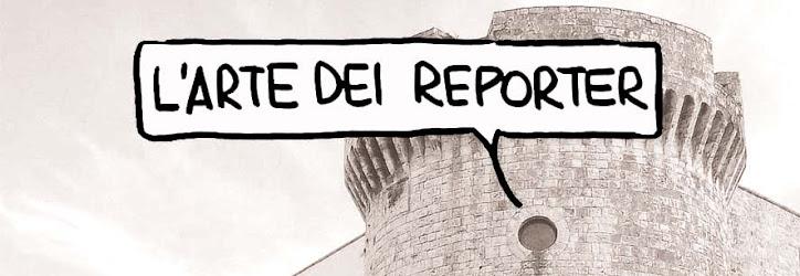 L'Arte dei Reporter