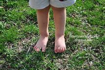 Barefoot Fun Three Times Giggles