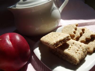 Articole culinare : biscuiti integrali