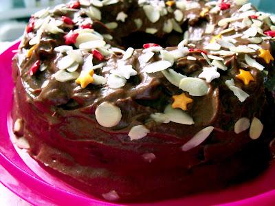 Articole culinare : UN TORT PENTRU MAMA (A CAKE FOR MY MOM)