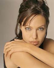 ~ Angelina Jolie ~
