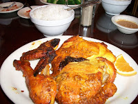 Click to enlarge - Thai chicken