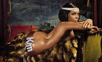 sexy uncut naked pics of female rappers